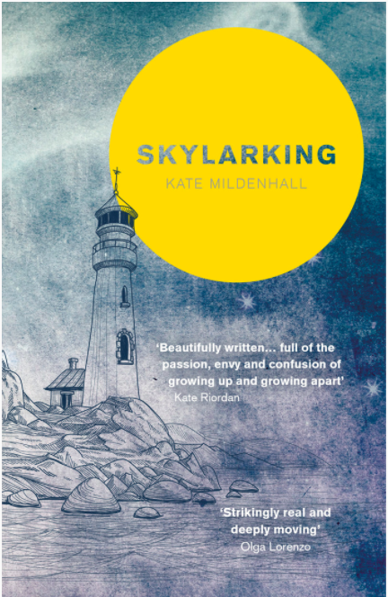 Skylarking Cover